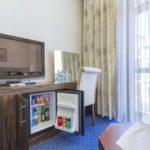 مینی بار در اتاق های هتل آناتولیا باکو