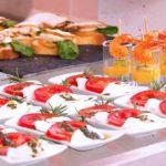 صبحانه در هتل پولمن باکو
