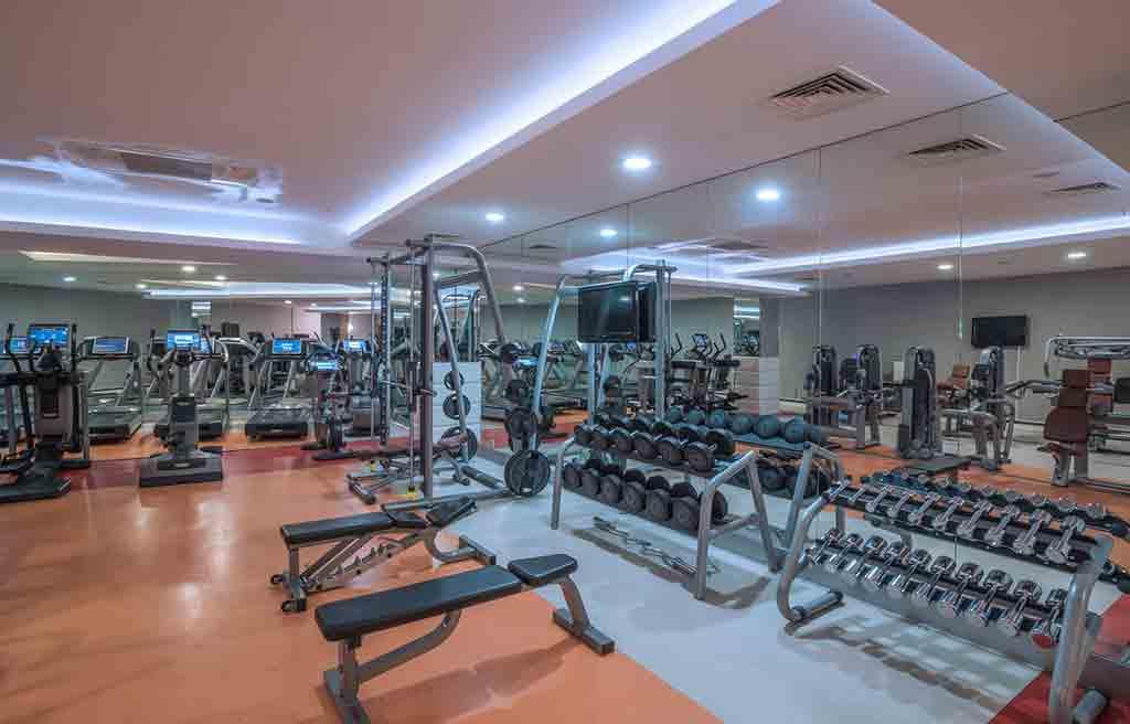 pullman-hotel-gym