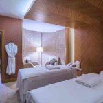 سالن ماساژ هتل پولمن باکو
