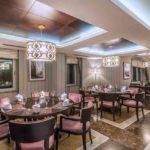 رستوران هتل پولمن باکو
