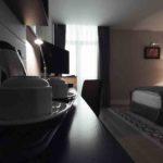 امکانات اتاق های هتل پولمن باکو