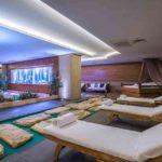 اسپا در هتل پولمن باکو