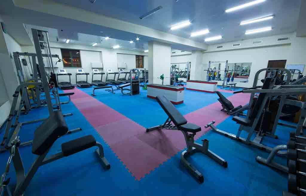 qafqaz-park-hotel-gym
