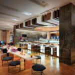 بار و کافی شاپ هتل اینتوریست باکو