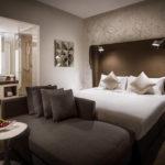 اتاق دابل هتل اینتوریست باکو