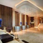لابی هتل اینتوریست باکو