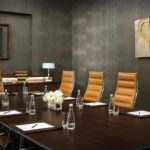 اتاق ملاقات هتل اینتوریست باکو