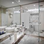 سرویس بهداشتی هتل اینتوریست باکو