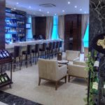 بار هتل قفقاز سیتی باکو