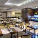 رستوران هتل قفقاز سیتی باکو