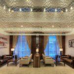 کافی شاپ هتل قفقاز سیتی باکو