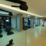 سالن فیتنس هتل ققفاز سیتی باکو