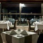 رستوران هتل ققفاز سیتی باکو