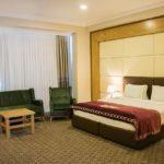 اتاق دابل هتل ریچ باکو