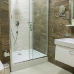 سرویس بهداشتی و حمام هتل ریچ باکو