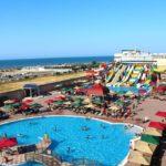 استخر روباز و پارک آبی هتل اسپرینگ باکو