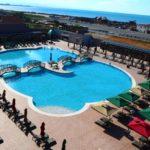 استخر روباز هتل اسپرینگ باکو