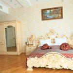 اتاق دابل هتل اسپرینگ باکو