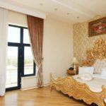 اتاق دو تخته هتل اسپرینگ باکو