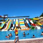 پارک آبی هتل اسپرینگ باکو