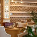 سالن بدنسازی هتل اسپرینگ باکو
