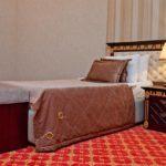 اتاق سینگل هتل اسپرینگ باکو