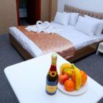 اتاق های دابل هتل بست سنتر باکو
