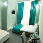 اتاق های تریپل هتل بست سنتر باکو