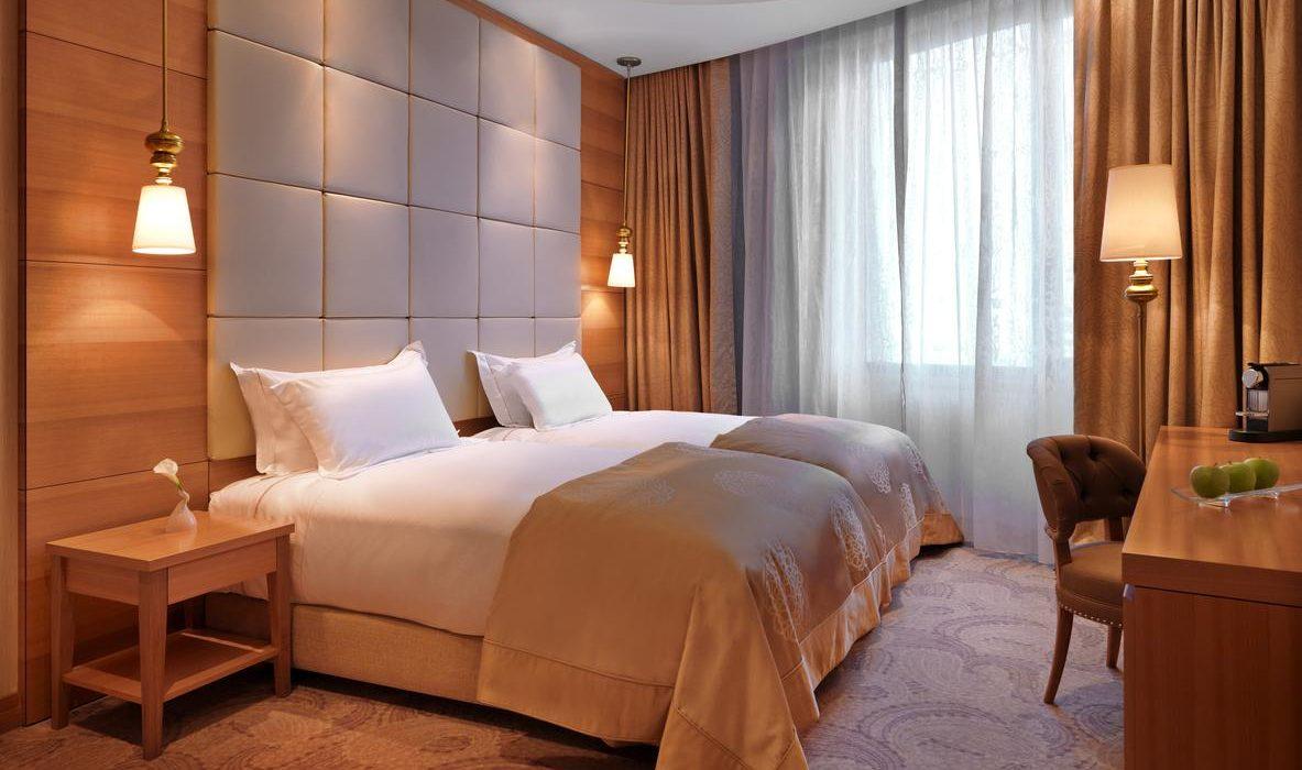 Bilgah Beach Hotel rooms 2