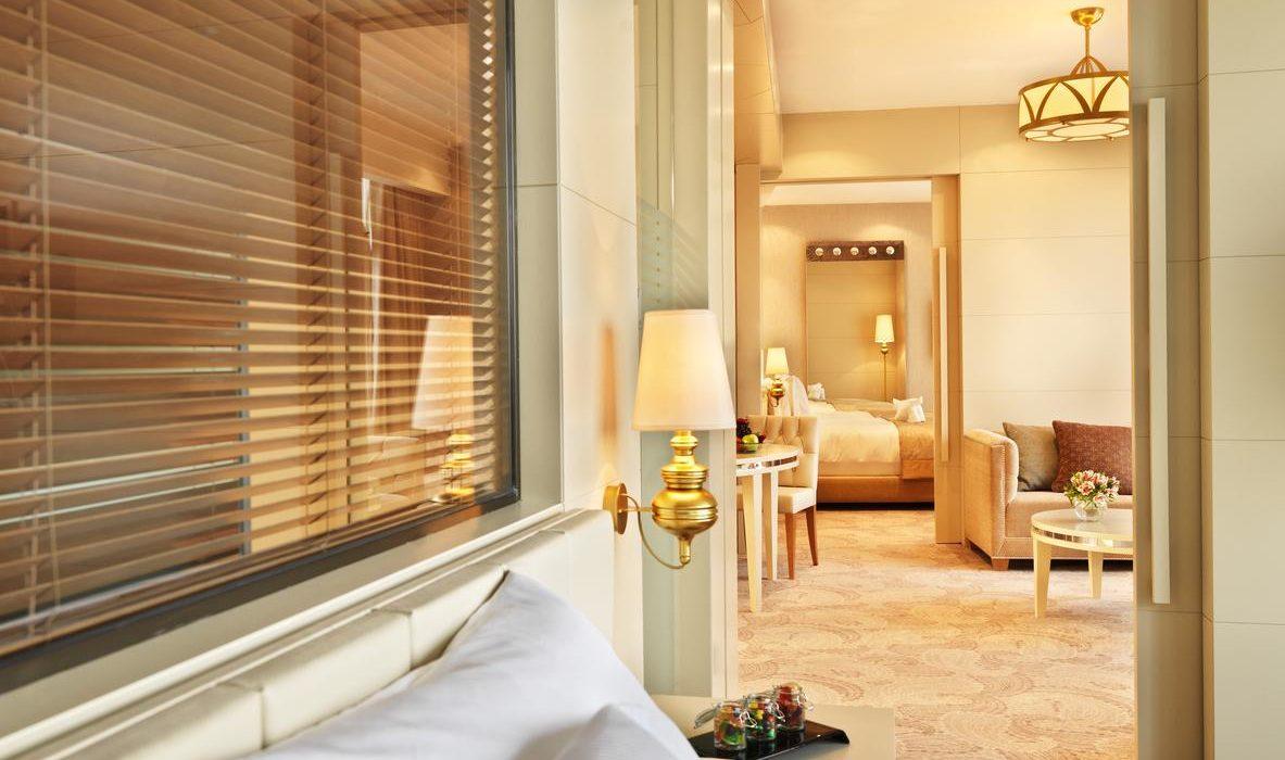 Bilgah Beach Hotel rooms 3