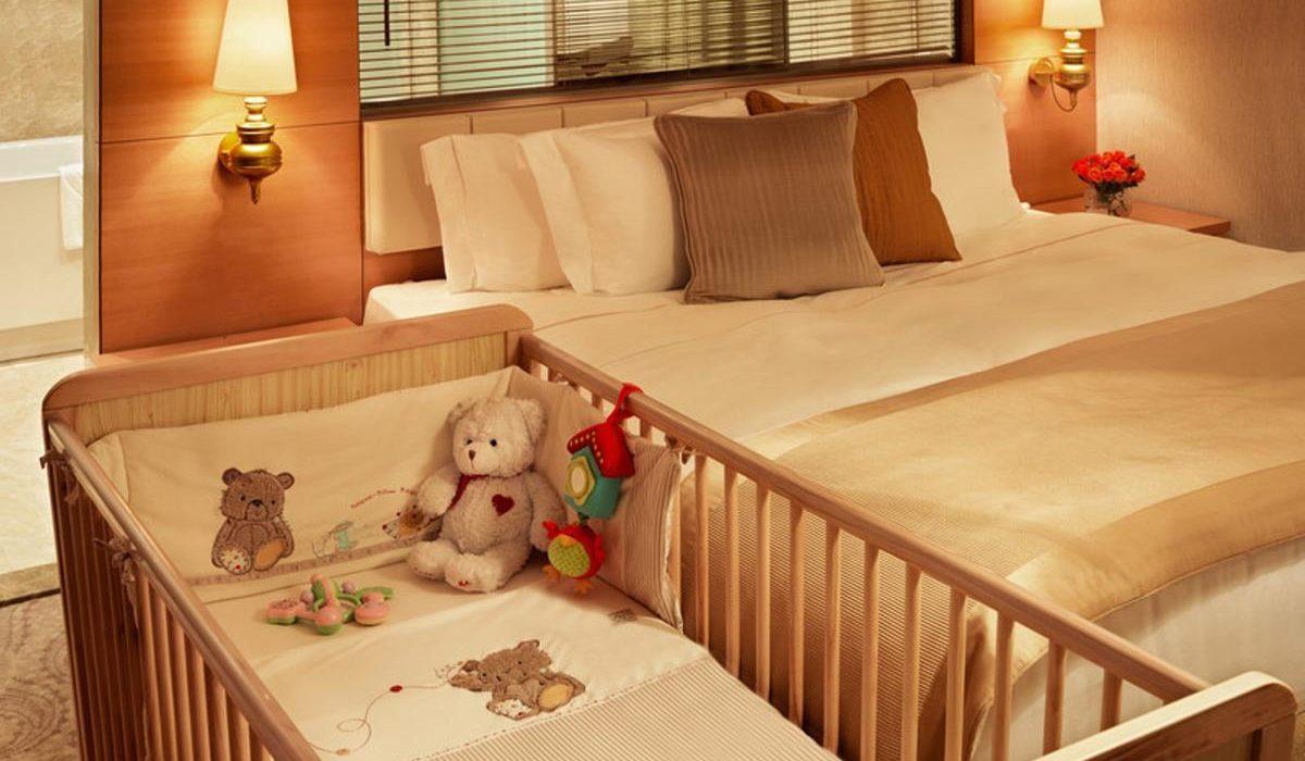 Bilgah Beach Hotel rooms 8