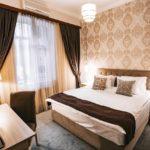 اتاق دابل هتل لاکاسا باکو