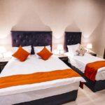 اتاق سه تخته هتل لاکاسا باکو