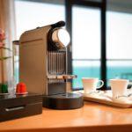 قهوه ساز در اتاق های هتل بیلگه بیچ باکو