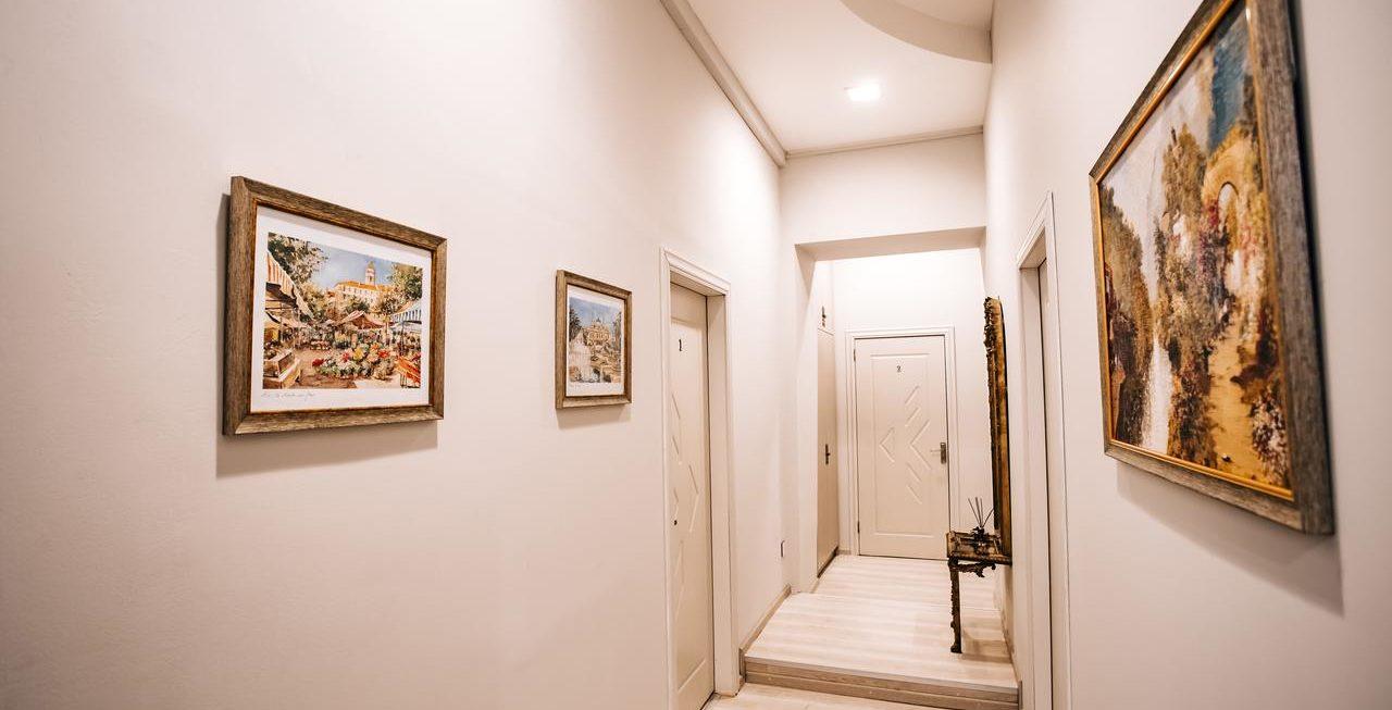 تصویری از هتل لاکاسا باکو