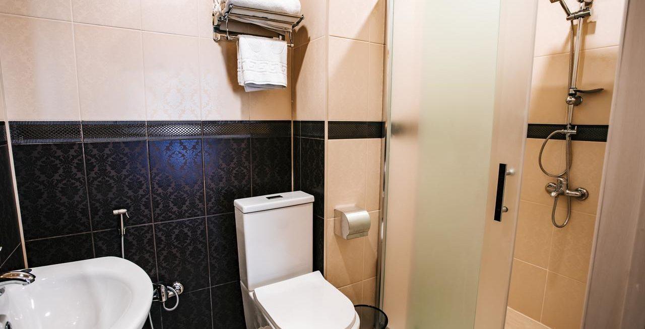 تصویری از سرویس بهداشتی هتل لاکاسا