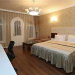 تصویری از اتاق های OLD-STREET-BOUTIQUE-HOTEL