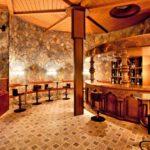 بار هتل شاه پالاس باکو