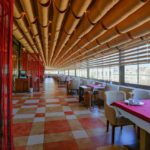 رستوران هتل شاه پالاس باکو