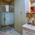سرویس بهداشتی و حمام هتل شاه پالاس باکو