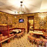 رستوران سنتی هتل شاه پالاس باکو