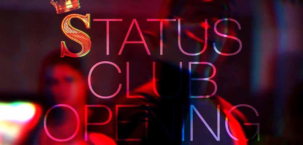 Status Club Baku در بهترین کلاب های باکو