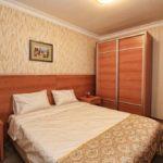 اتاق دابل هتل توریست باکو
