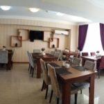 رستوران هتل توریست باکو