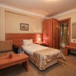 اتاق سینگل هتل توریست باکو