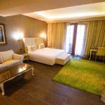 اتاق دابل هتل سافیر مارین باکو