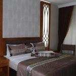 اتاق دابل هتل اطلس باکو