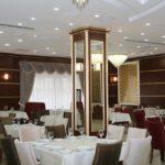 رستوران هتل اطلس باکو