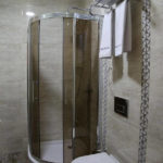 سرویس بهداشتی هتل اطلس باکو